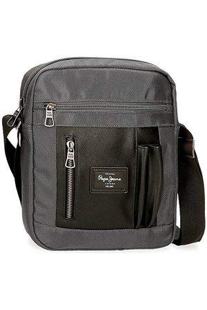 Pepe Jeans Bomber torba na ramię, 23 x 27 x 7 cm, - 7645621