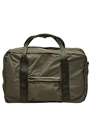 s.Oliver Mężczyzna Torby - (Bags) męski 202.10.104.25.300.2100712 weekendowy, khaki/oliwkowy, 1