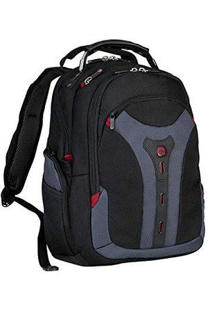"""Wenger Kobieta Plecaki - 600625 PEGASUS 15"""" Macbook Pro plecak, odporna na zarysowania wyściółka z kieszenią na tablet w kolorze niebieskim {17 litrów}"""