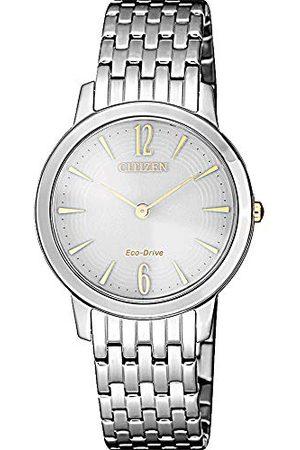 Citizen Zegarek kwarcowy zegarek damski EX1498-87A