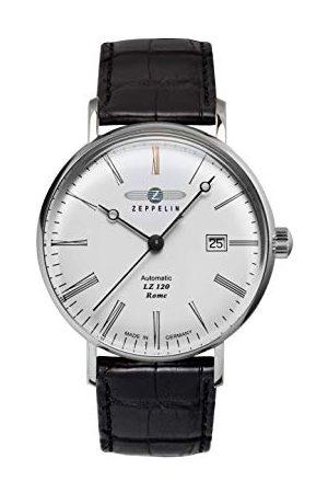 Zeppelin Mężczyzna Zegarki - Automatic Watch 7154-4