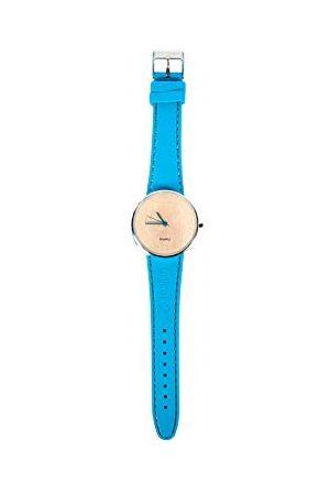Unicef Męski analogowy automatyczny zegarek z silikonową bransoletką AA14020051