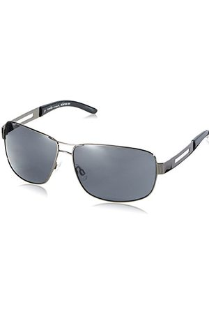 Carlo Monti SCM100-142 prostokątne okulary przeciwsłoneczne, - - jeden rozmiar