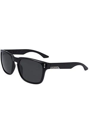 Dragon Męskie buty DR Monarch XL LL MI POLAR Sunglasses, Jet One Size