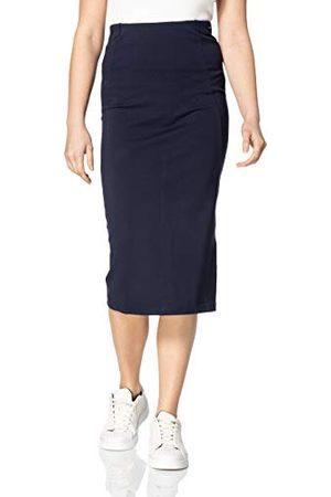 Mexx Kobieta Spódnice ołówkowe - Damski dżersej Pencil Skirt