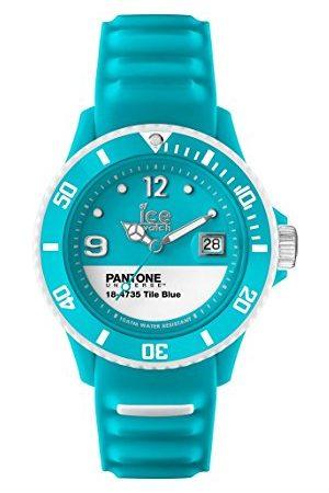 Ice-Watch Unisex zegarek na rękę analogowy kwarcowy silikon PAN.BC.TIB.U.S.13