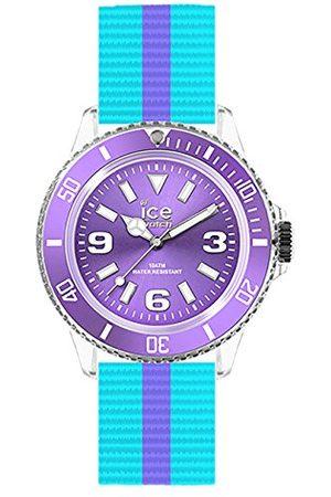 Ice-Watch Unisex - zegarek na rękę Ice United analogowy kwarcowy nylon UN.OC.U.N.14
