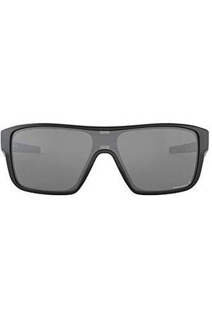 Ray-Ban Męskie okulary przeciwsłoneczne Straightback, czarne (Negro), 1
