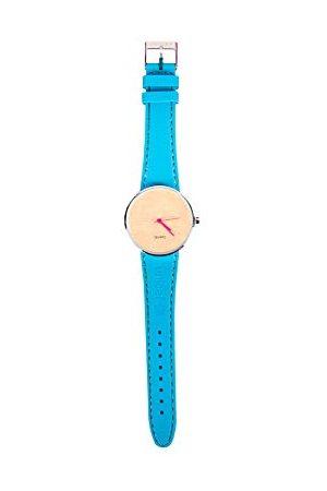 Unicef AA14020068 męski analogowy automatyczny zegarek z silikonowym paskiem