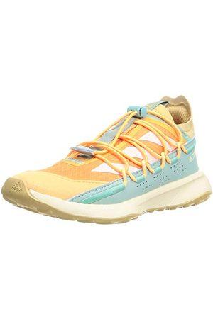 adidas Damskie buty trekkingowe Terrex Voyager 21 W, Scrora Cwhite Hazgrn - 36 EU