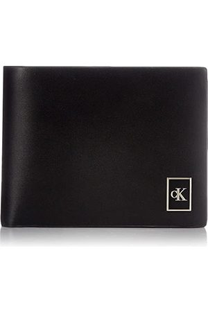 Calvin Klein Męski CKJ monogram tablica akcesorium - portfel podróżny, , jeden rozmiar
