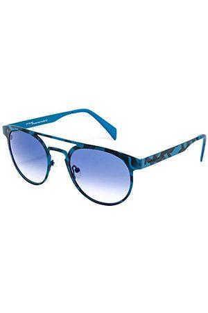 Italia Independent Unisex 0020-023-000 okulary przeciwsłoneczne, niebieskie (Azul), 51.0