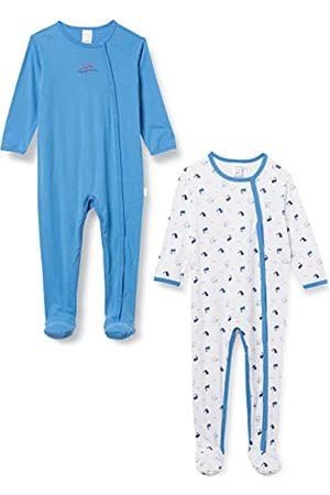 Schiesser Piżama dla małych dzieci dla chłopców