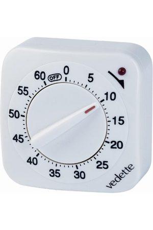 Vedette VM10001 analogowy zegarek kwarcowy unisex