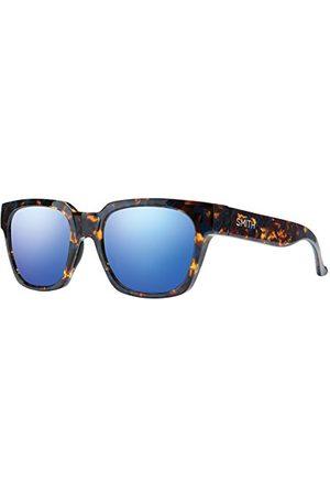 Smith Uniseks dla dorosłych Comstock L9 J60 51 okulary przeciwsłoneczne, czarne (Flckd Bltort/Bl FL Sp)
