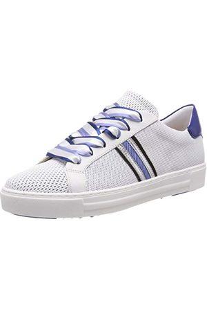 Maripe 28323 buty sportowe damskie, biały - Weiß Bianco Forato 1 in Agnelotto Bianco Var 04 10-39 EU