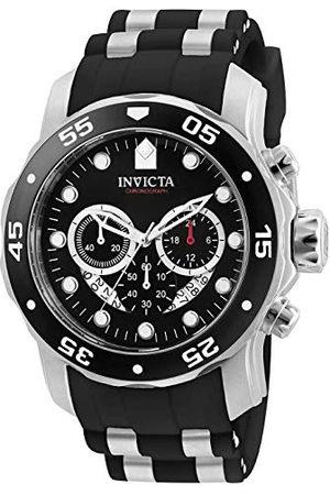 Invicta Męski zegarek 6977 Pro Diver Collection ze stali nierdzewnej pasek /