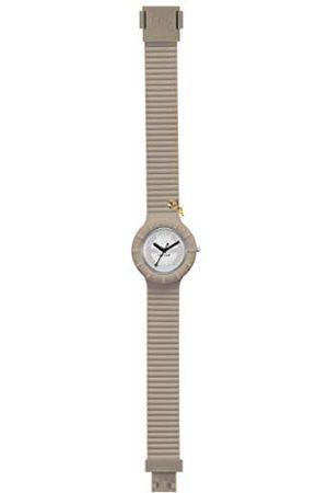 Hip Damski analogowy zegarek kwarcowy z silikonowym paskiem HWU0649