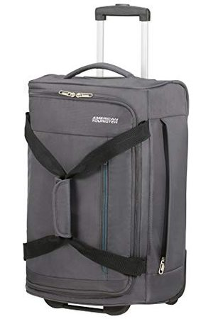 American Tourister Heat Wave, (Charcoal Grey) - 130670-1175
