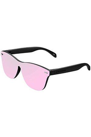 Northweek Unisex Adular Phantom PIPE okulary przeciwsłoneczne, różowe (różowe złoto), 140.0