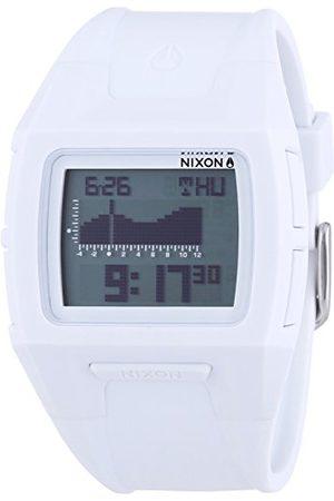 Nixon Unisex zegarek na rękę cyfrowy kwarcowy plastik A364100-00