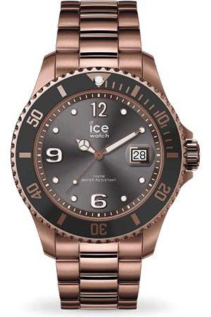 Ice-Watch – męski zegarek na rękę z metalową bransoletką Bransoletka