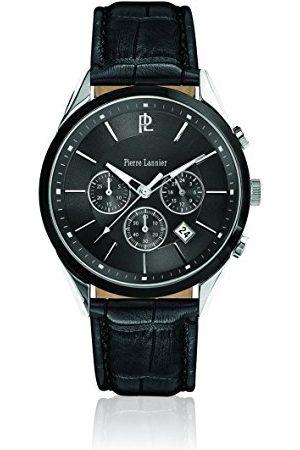 Pierre Lannier Męski chronograf kwarcowy zegarek 291C133