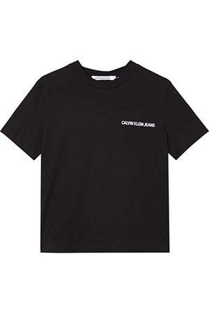 Calvin Klein Damska pionowa koszulka z logo