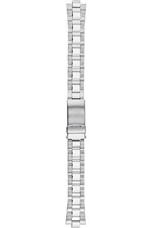 Morellato Metalowy pasek do zegarka unisex TIPO stal 18 mm A02X02380130180099