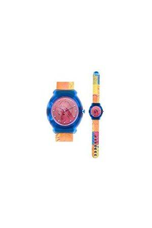 Unbekannt Cartoon SNP0030 dziecięcy zegarek na rękę