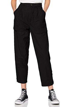 G-Star Damskie spodnie z wysokim stanem 3D Chino Casual