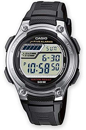 Casio Collection męski zegarek W-212H Bransoletka