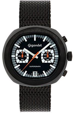 Gigandet Mężczyzna Zegarki - Sukienka zegarek G11-005