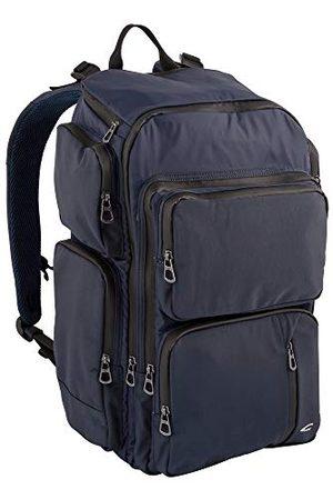 Camel Active Męski , Brooklyn, plecak , plecak, M, męski, Brooklyn, 332 201 35, zielony, - Brooklyn