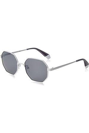 Polaroid Unisex's PLD 6067/S okulary przeciwsłoneczne, VK6, 53