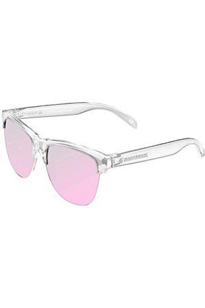 Northweek Unisex Gravity Lewis okulary przeciwsłoneczne, różowe (różowe złoto), 140 EU