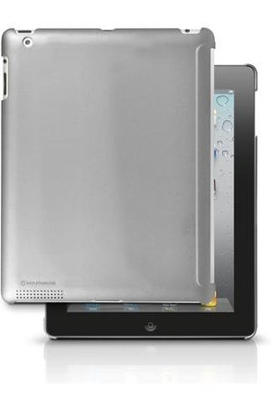 Marware MicroShell etui ochronne do Apple iPad 3 srebrne
