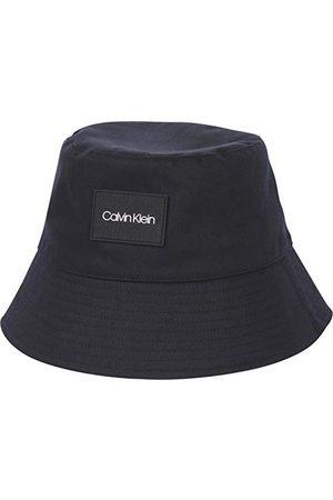 Calvin Klein Męska czapka wiadro, Ck, jeden rozmiar