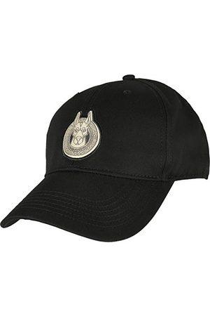 Cayler & Sons Czapka baseballowa C&S WL Earn Respect Curved Cap baseballowa, czarna, rozmiar uniwersalny