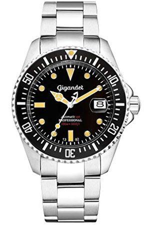 Gigandet Mężczyzna Zegarki - Automatyczny zegar G2-007