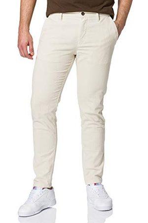 HUGO BOSS Męskie spodnie rekreacyjne Schino-taber