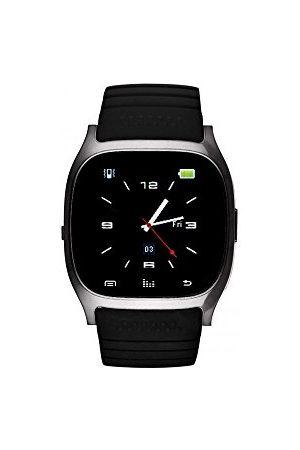 Bsmart BS-C1 cyfrowy zegarek z gumową bransoletką
