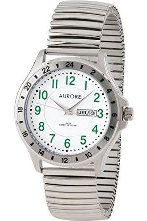 AURORE Męski zegarek na rękę - AH00036