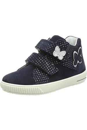 Superfit Sneakersy dla dziewcząt, - 8000-22 EU