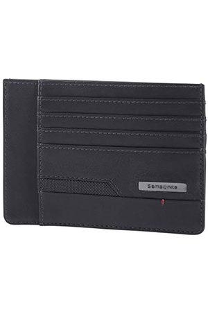 Samsonite Pro-DLX 5 SLG - etui na karty, 12,5 cm, czarne (czarne)