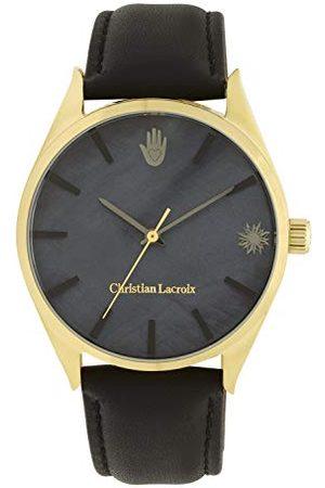 Christian Lacroix Zegarek na rękę CLMS1835
