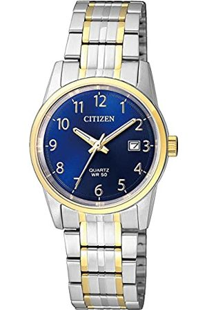 Citizen Zegarek kwarcowy damski EU6004-56L