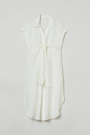 H&M MAMA Sukienka z paskiem