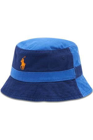 Polo Ralph Lauren Kapelusz Bucket Loft Hat 710834742001