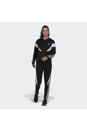 Adidas Sportswear Colorblock Track Suit
